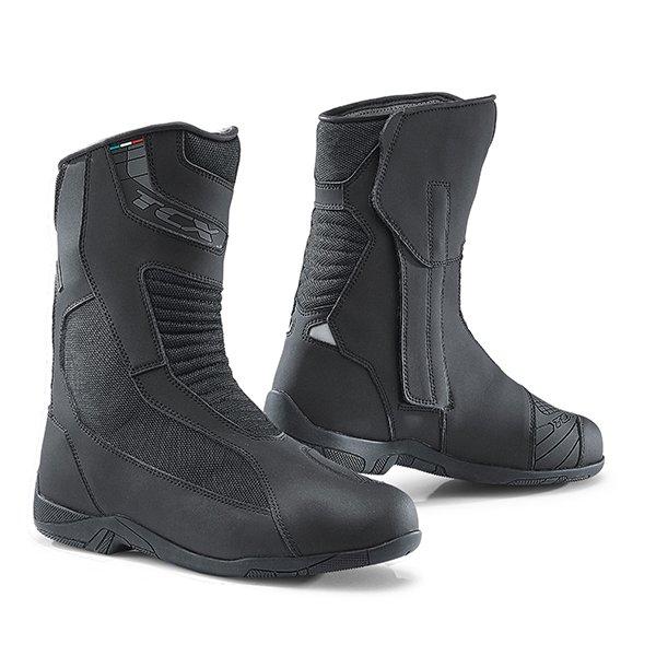 Explorer 4 Goretex Boots Black Gore-Tex Boots