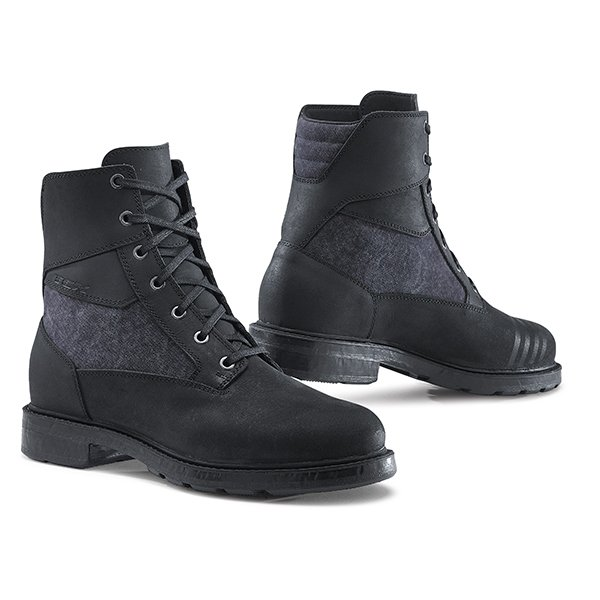 Rook WP Boots Black Boots
