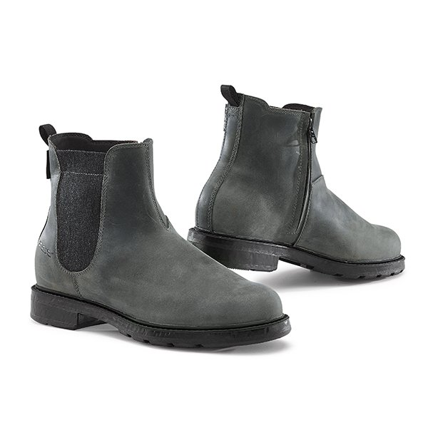 Staten WP Boots Grey Boots