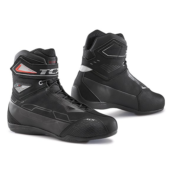 Rush 2 WP Boots Black Boots