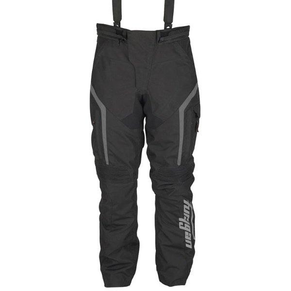 Apalaches Pants Black Clothing
