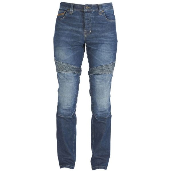 Steed Pants Blue Clothing