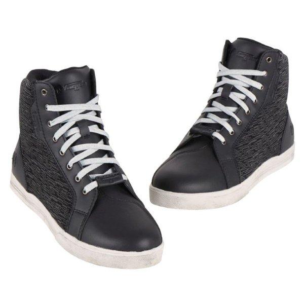 Sydney D30 WP Boots Black Boots