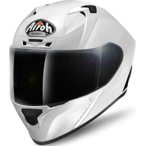 Valor Helmet White Airoh Helmets