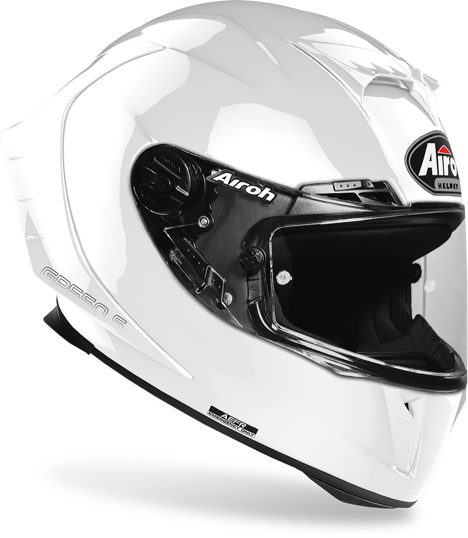 Airoh GP550S Helmet White Size: XS