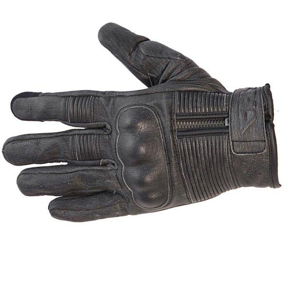 Shadow Gloves Grey