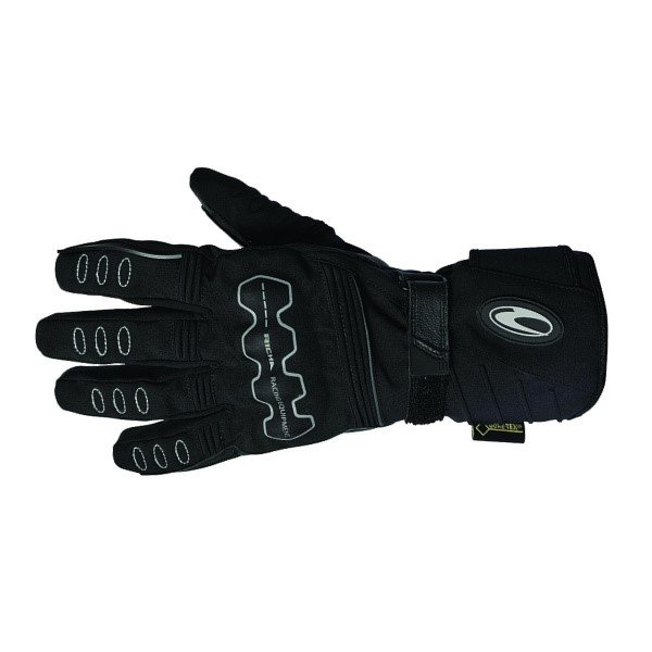 Sonar Goretex Gloves Black Gore-Tex Gloves