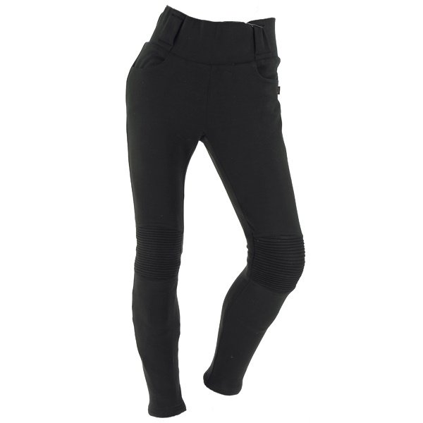 Kodi Lady Leggings Plus Size Black Richa Ladies