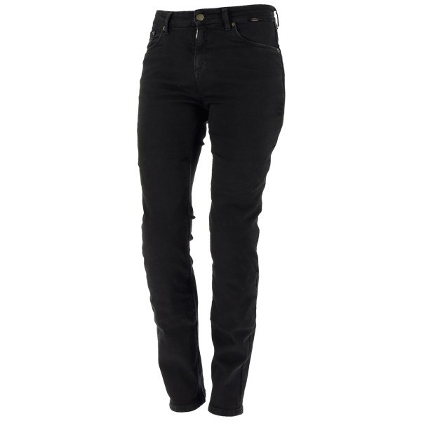 Nora Lady Jeans Black Richa Ladies
