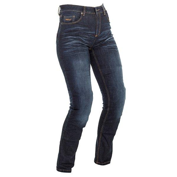 Nora Slim Jeans Navy Richa Ladies