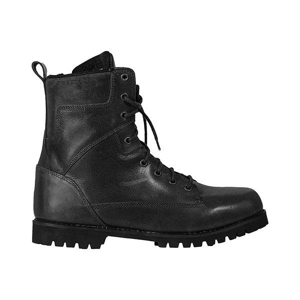 Brookland Boots Black Richa Boots