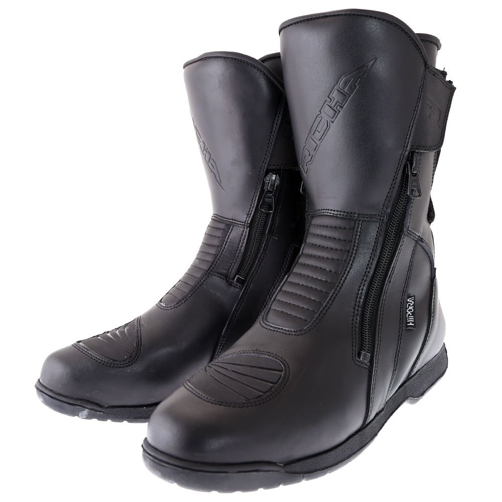 Nomad boots Black Touring Boots