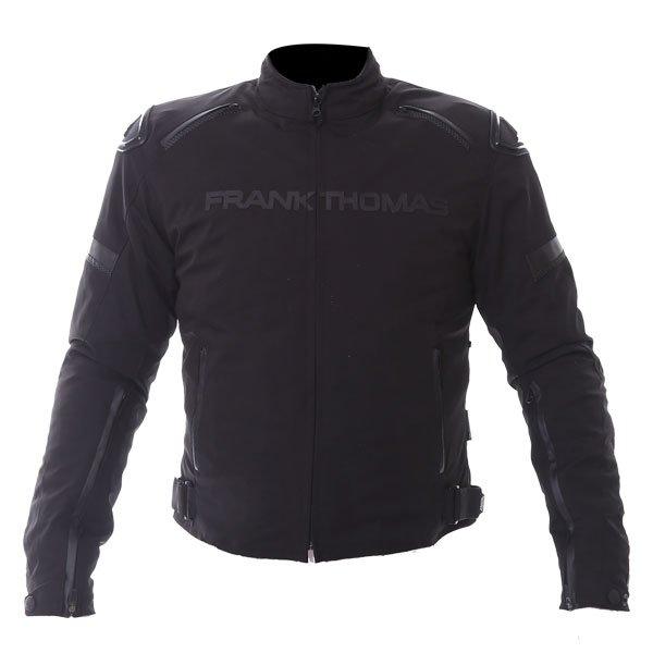 Evo Race WP Jacket Black
