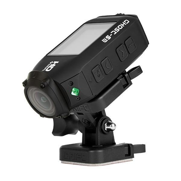 Drift Pivot Mount with Camera