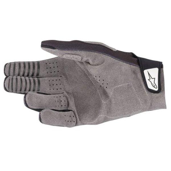 Alpinestars Racefend Black Orange MX Gloves Palm