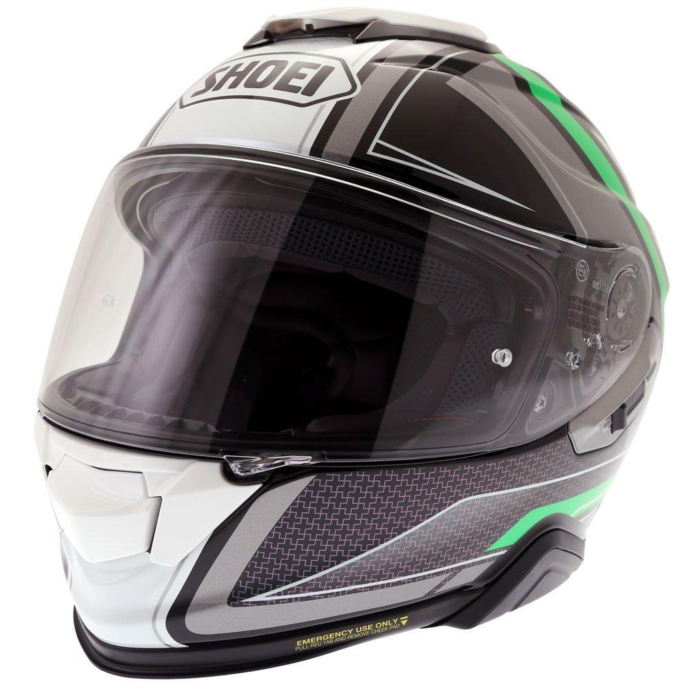 GT Air 2 Haste Helmet TC-4 Shoei Helmets