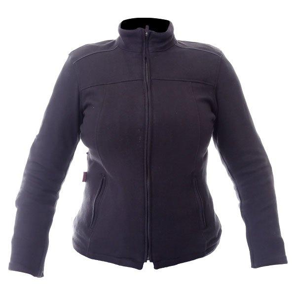 Roxy Ladies Jacket Black Ladies