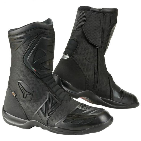 Aryol Boots Black Falco