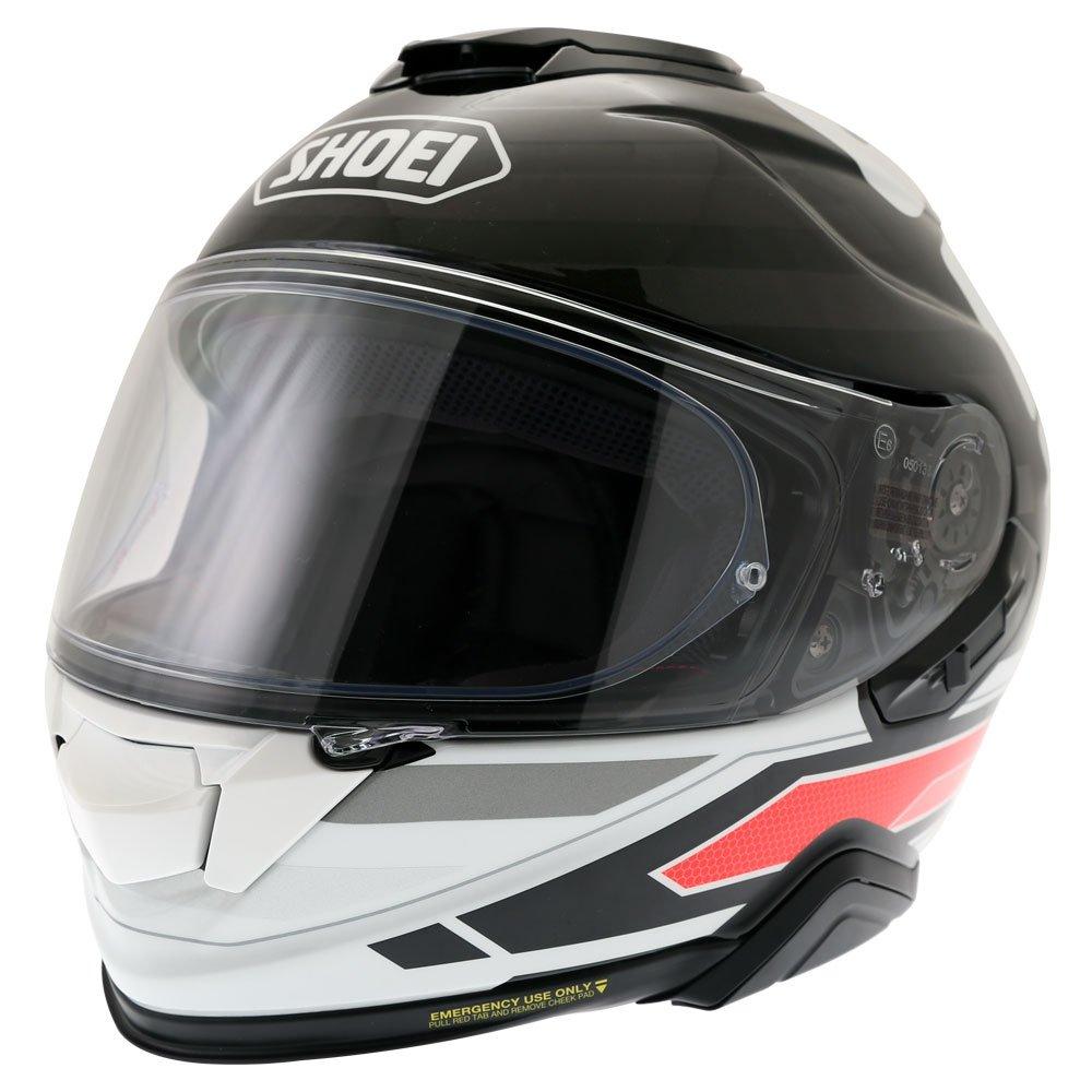 GT Air 2 Insignia Helmet TC-1 Shoei Helmets