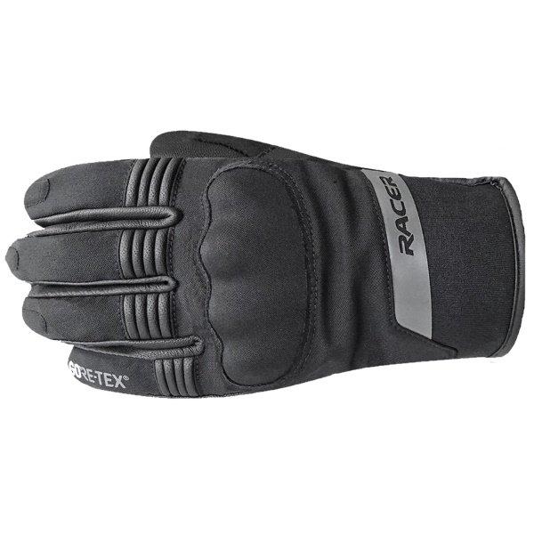 Gridder 2 Goretex Black Gore-Tex Gloves