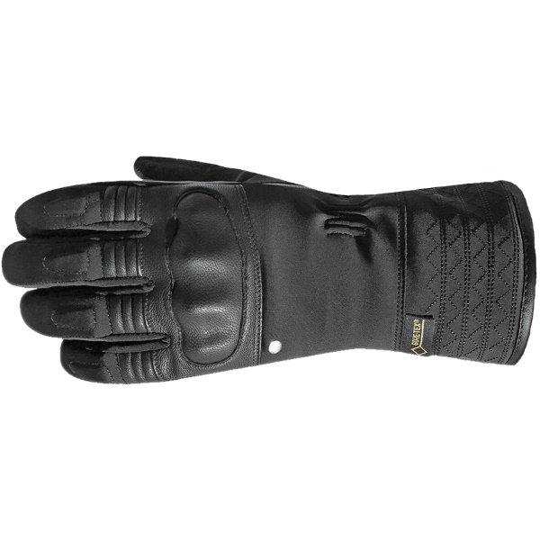 Austin Gloves Black Ladies Gloves
