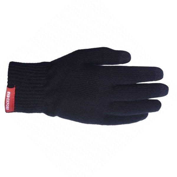 Gloves Knit Thermolite Black Inner Gloves