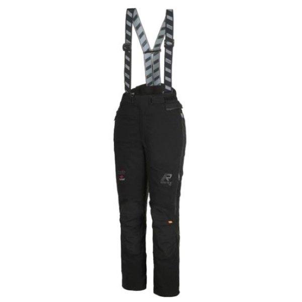 Suki Pro Pants Black Rukka Ladies