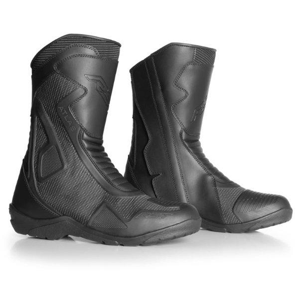 Atlas CE 2470 WP Boots Black