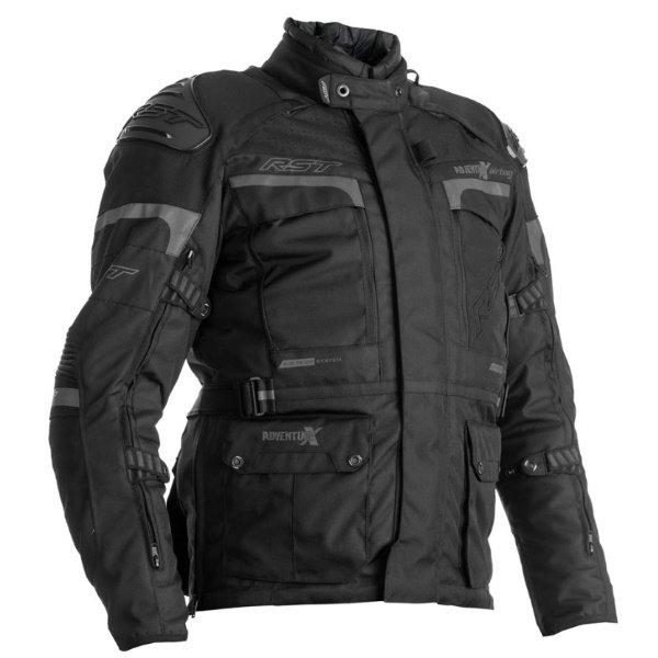 Pro Adventure-x Airbag Jacket Black