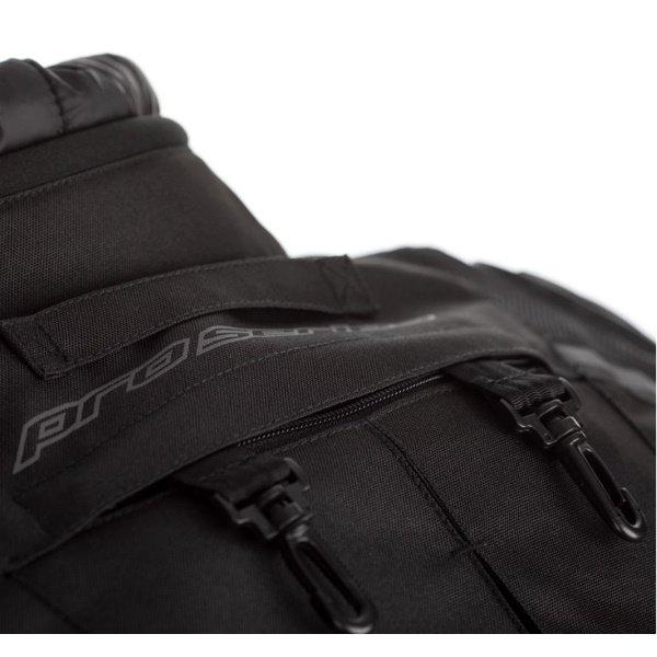 RST Pro Adventure-x Airbag Jacket Black Size: Mens UK - 40