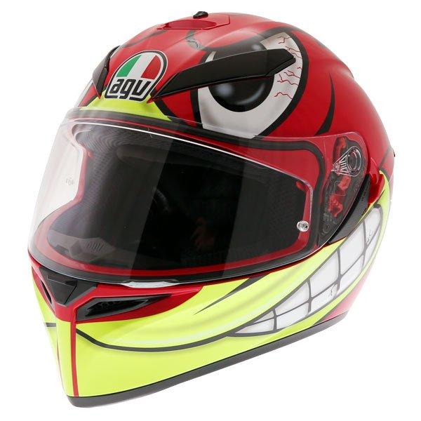 K3 SV-S Helmet Birdy