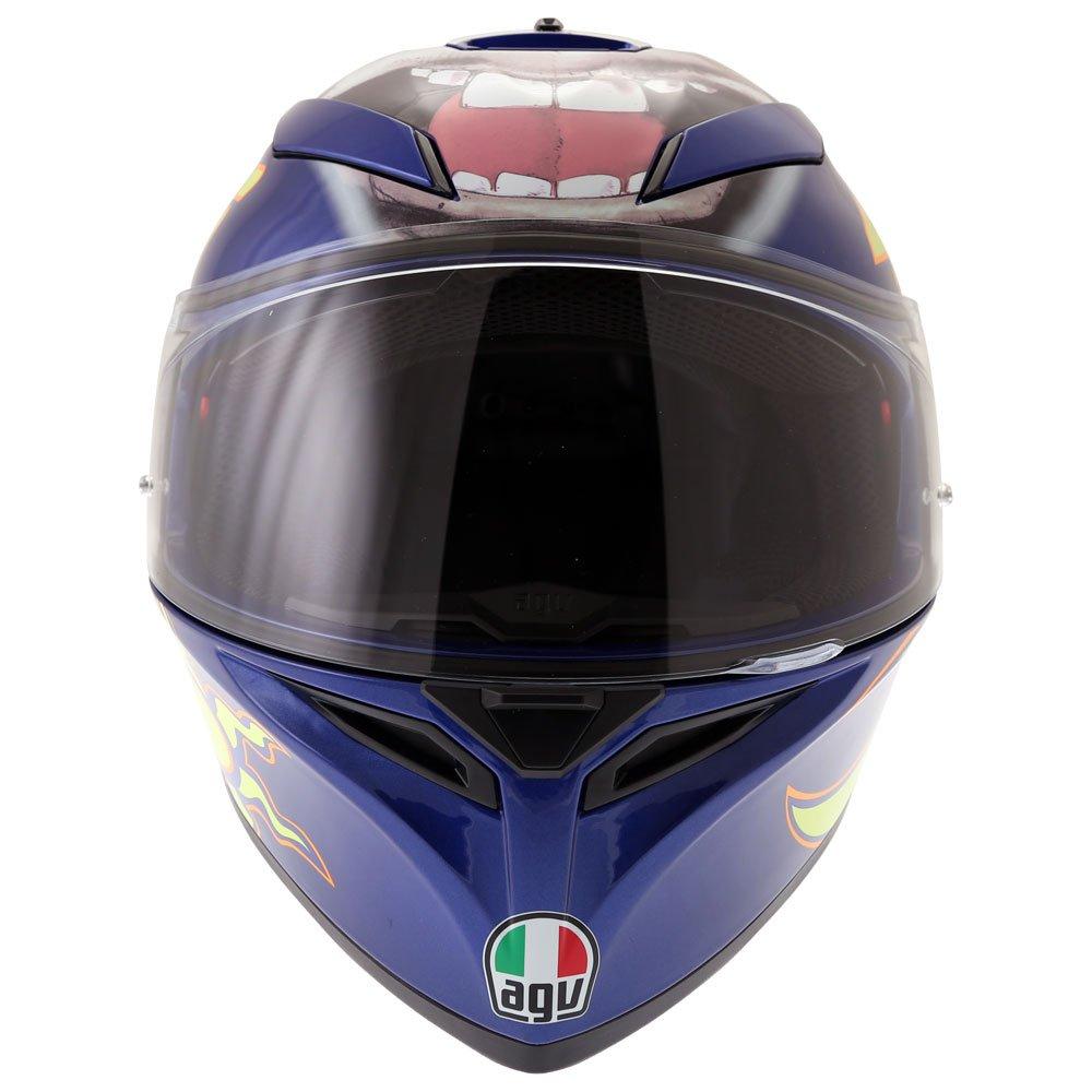 AGV K3 SV-S Helmet Donkey XS (53-54 cm)