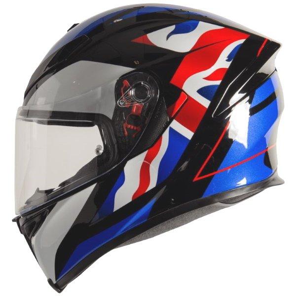 K5-S Helmet Union Jack