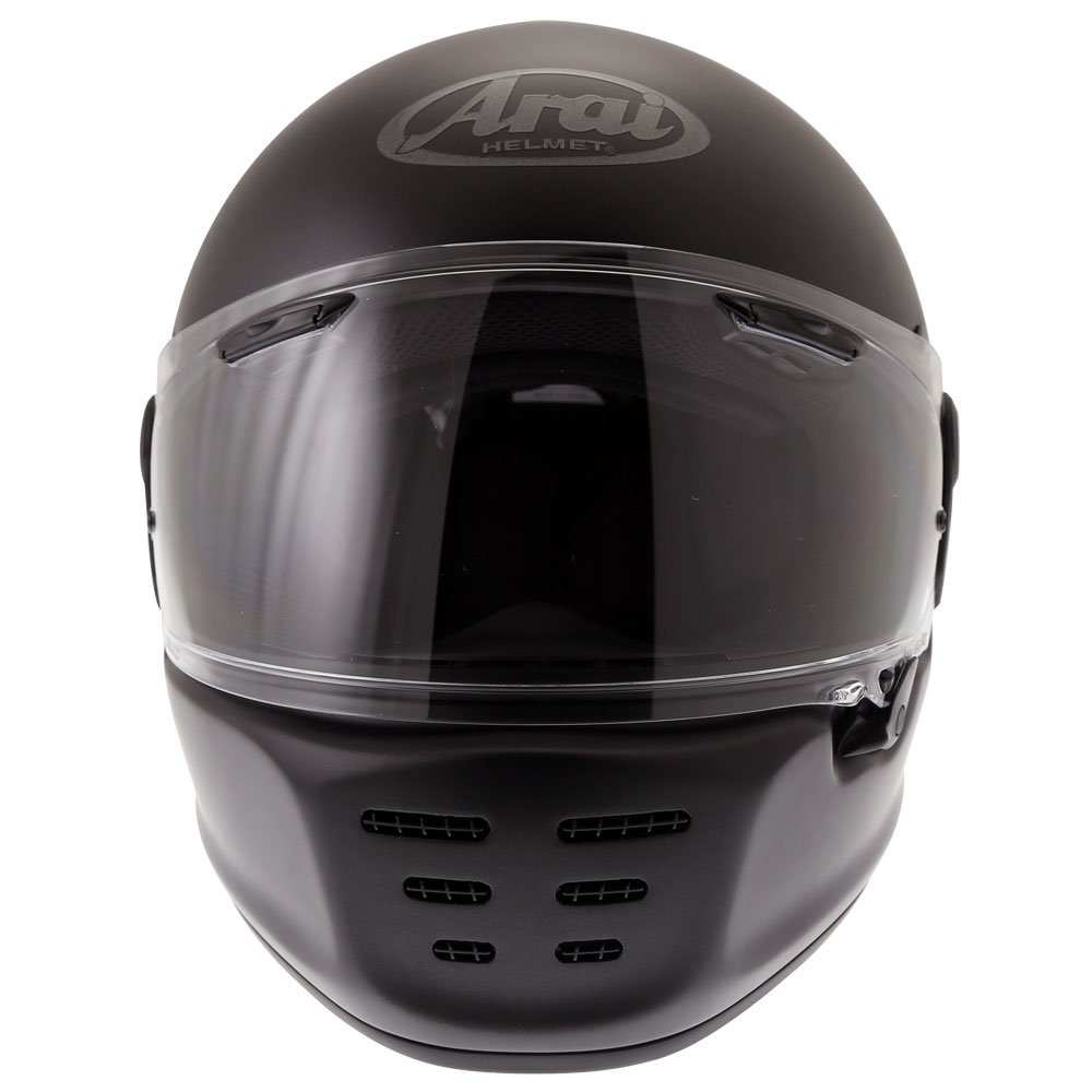 Rapide Helmet Frost Black