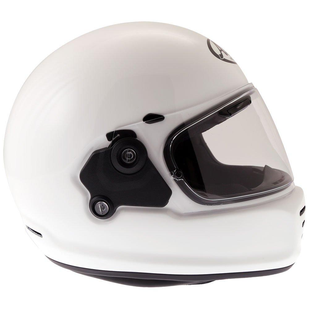 Arai Rapide Helmet White Size: XS