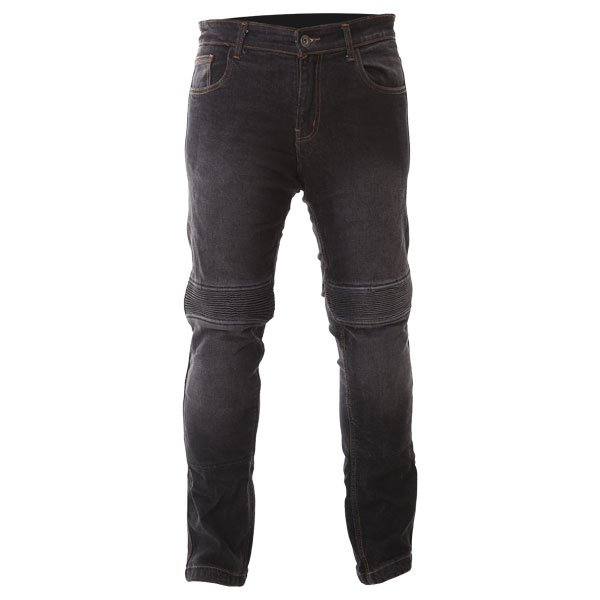 RED018 Lynx AAA CE Jeans Black