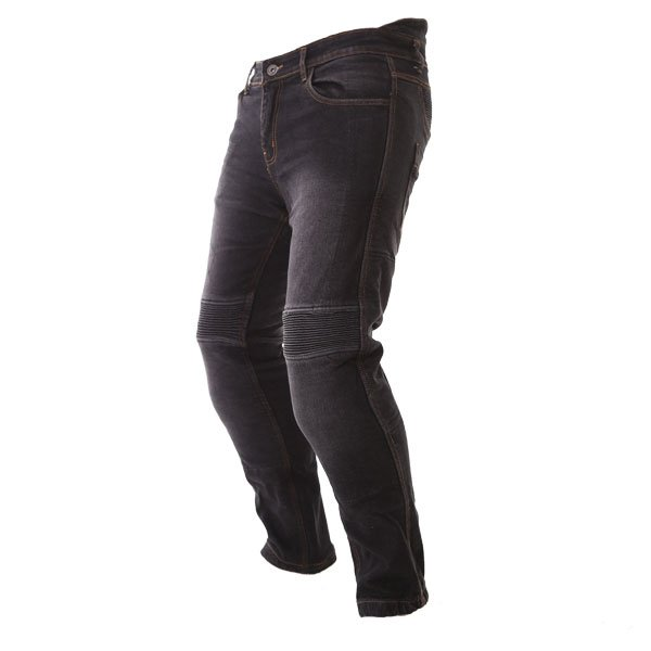 Red Route RED018 Lynx AAA CE Jeans Black Size: Mens UK - 30