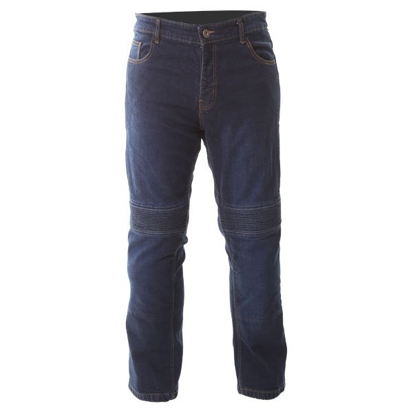 RED018 Lynx AAA CE Jeans Blue