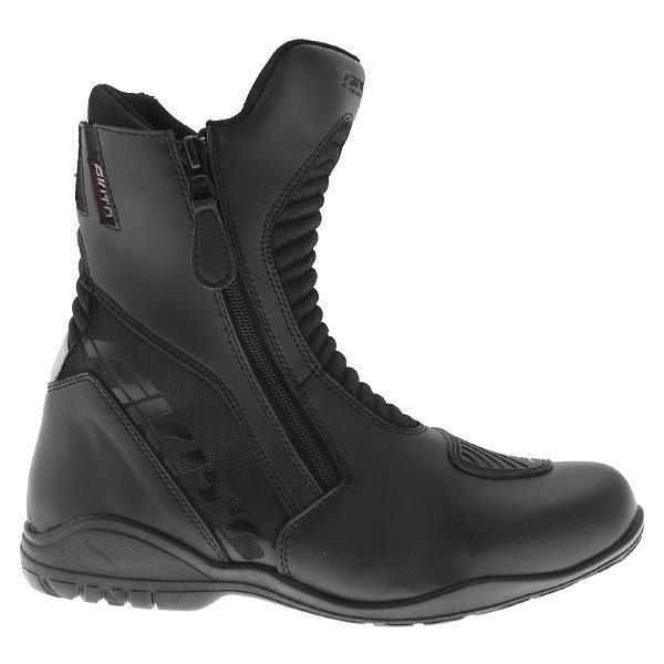 Akito Scout Boots Black Size: UK 5
