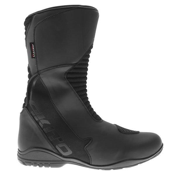 Akito Pathfinder Boots Black Size: UK 5