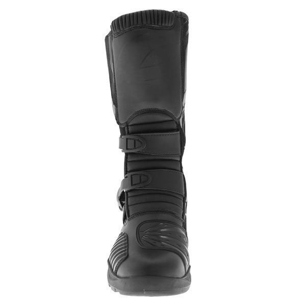 Akito Latitude Boots Black Size: UK 8