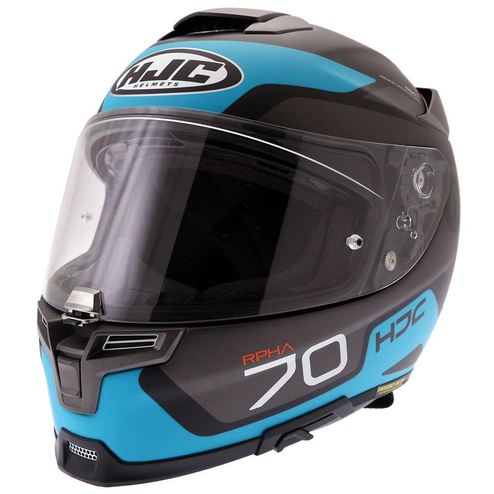 RPHA 70 Shuky Helmet Blue