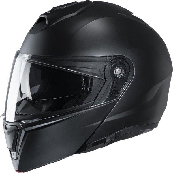I90 Helmet Matt Black