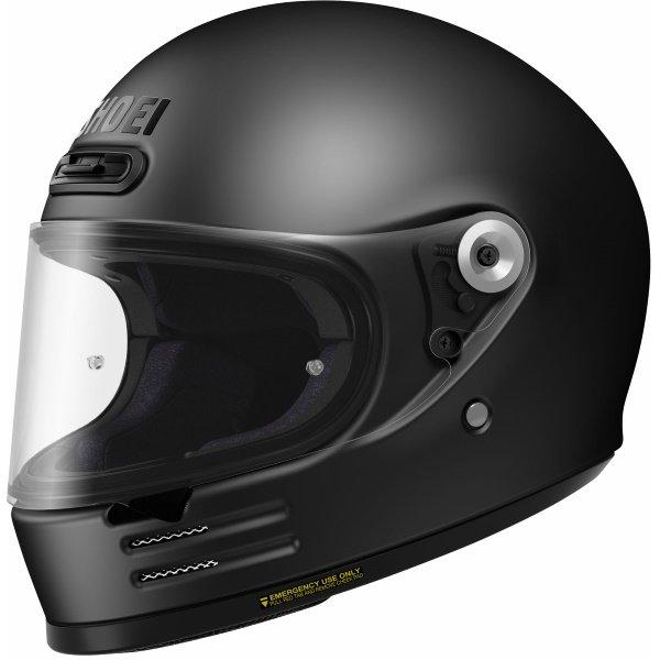 Glamster Helmet Matt Black