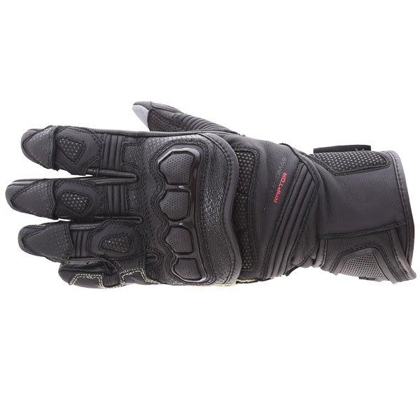 Raptor 2.0 Kang Gloves Black