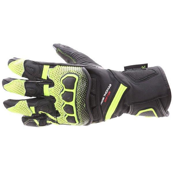 Raptor 2.0 Kang Gloves Black Yellow