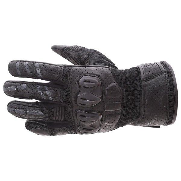 Review 1.0 Gloves Black