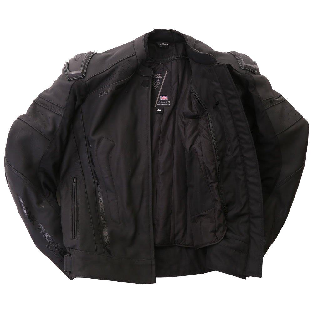 Frank Thomas Dynamic II Jacket Black Size: Ladies UK - 38