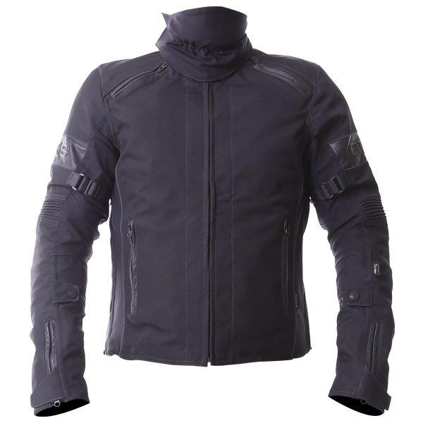 BKS Apache Laminate Jacket Black Size: Mens UK - M
