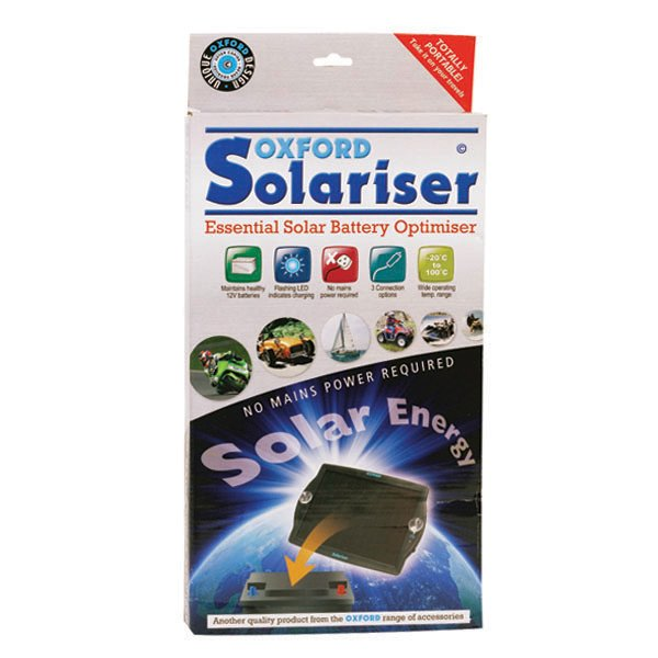 Oxford Products Of949 Solariser Box